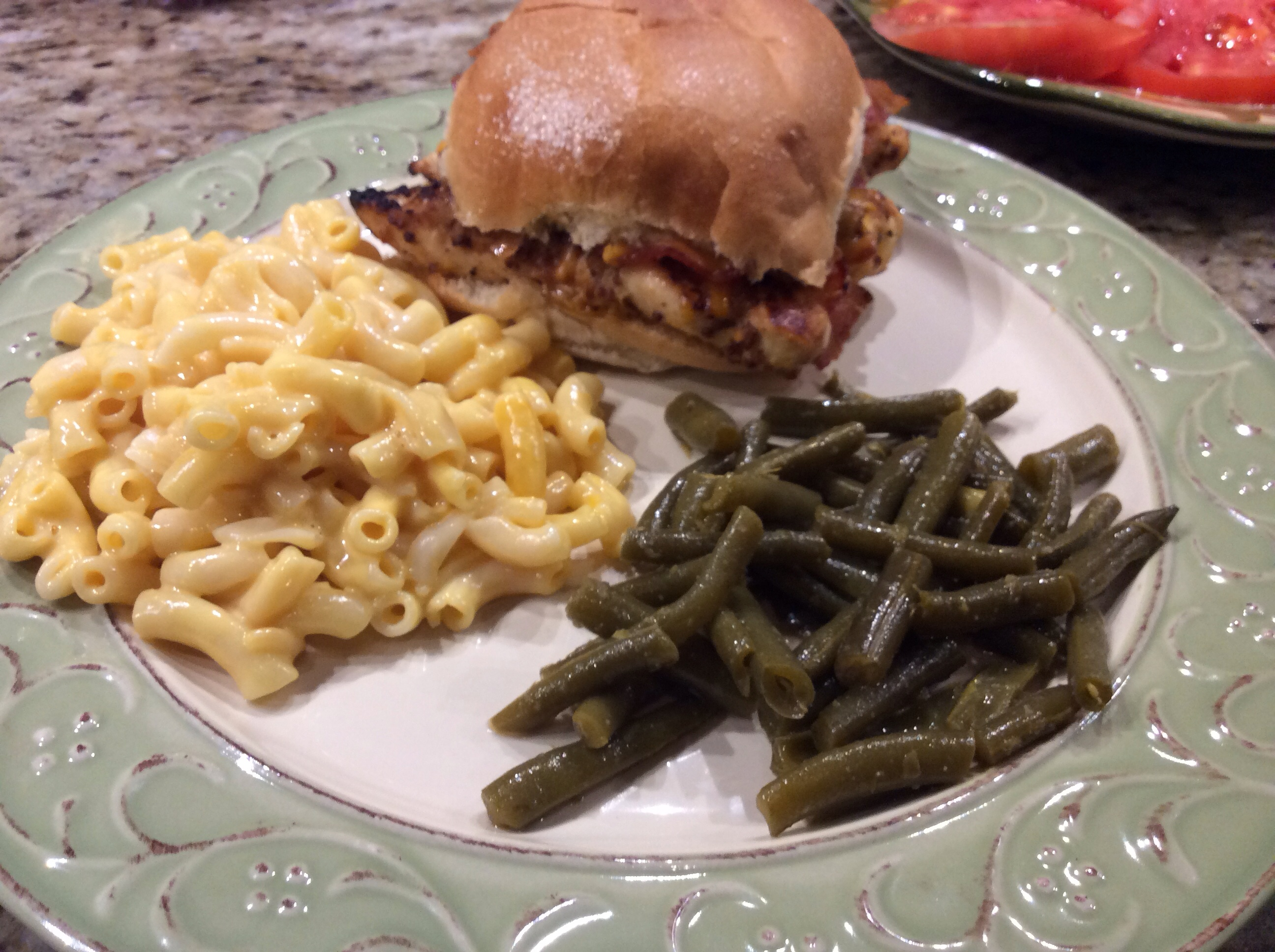 """Ranch Style Chicken Sandwiches…A """"Kid-Friendly"""" Pioneer Woman ..."""