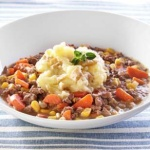 Quick Shepherd's Pie by Eating Well Magazine March/April 2014
