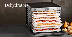 Dehydrator from Williams Sonoma