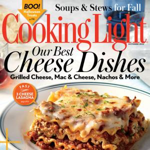 Classic Lasagna with Meat Sauce by Cooking Light