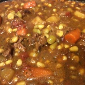 Aunt Joyce's Beef Stew