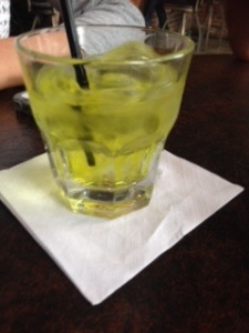 Dill Pickle Infused Vodka