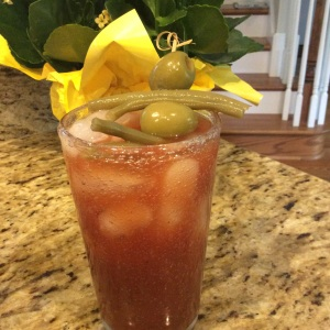 My Pickle Mary!
