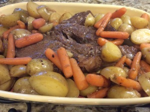 The Perfect Pot Roast